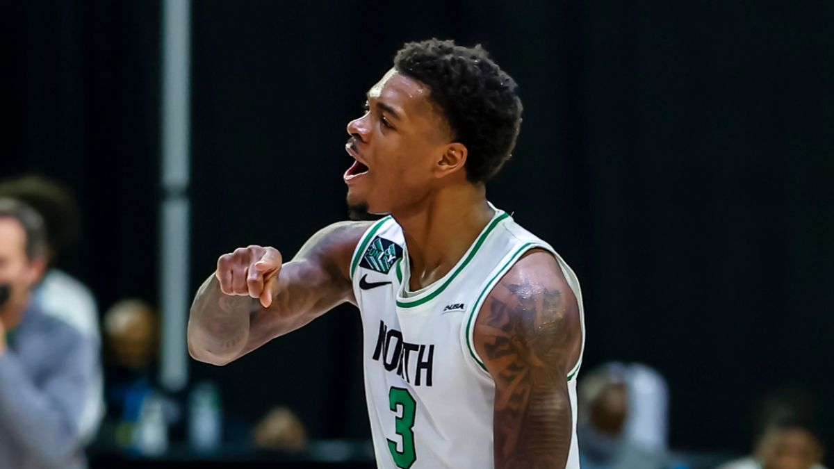 Purdue vs. North Texas Odds, Pick, Prediction: How the Mean Green Can Cover in NCAA Tournament article feature image