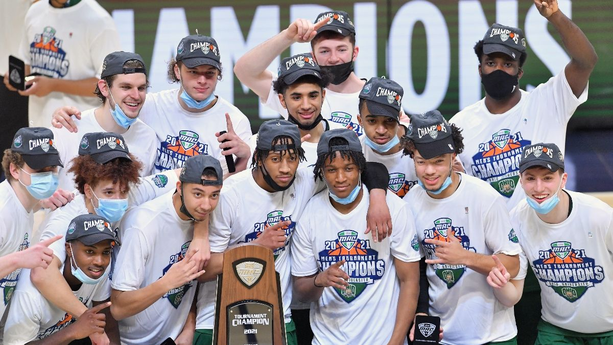 March Madness Bracket-Busters, Ranked: The 13- to 15-Seeds With the Best Odds for an Upset article feature image