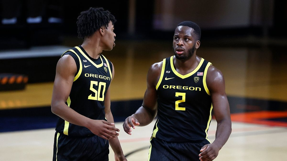 VCU vs. Oregon Betting Odds, Spread: Early Analysis for 2021 NCAA Tournament (March 19) article feature image