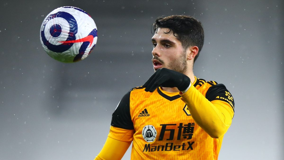 Manchester City vs. Wolves Tuesday EPL Betting Odds, Picks & Predictions (March 2) article feature image