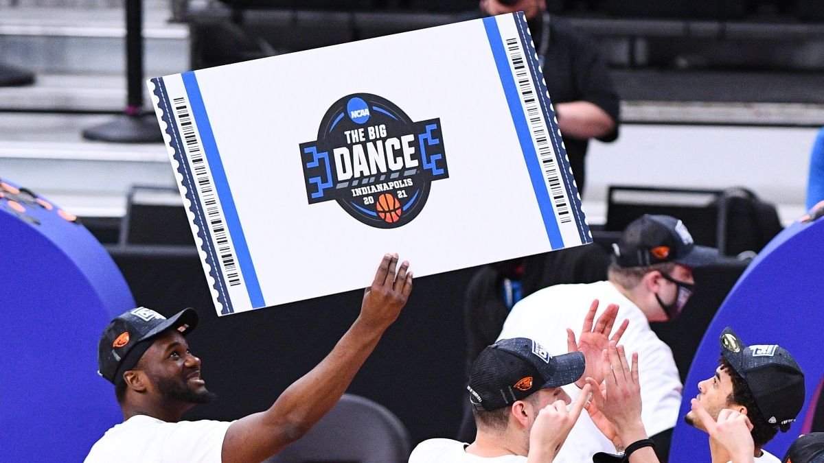 NCAA Tournament Picks, Predictions: The Round of 64's Biggest Betting Model Edge article feature image