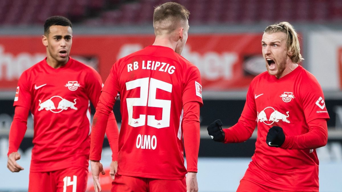 Champions League Betting Odds, Picks & Predictions for Liverpool vs. RB Leipzig (Wednesday, March 10) article feature image