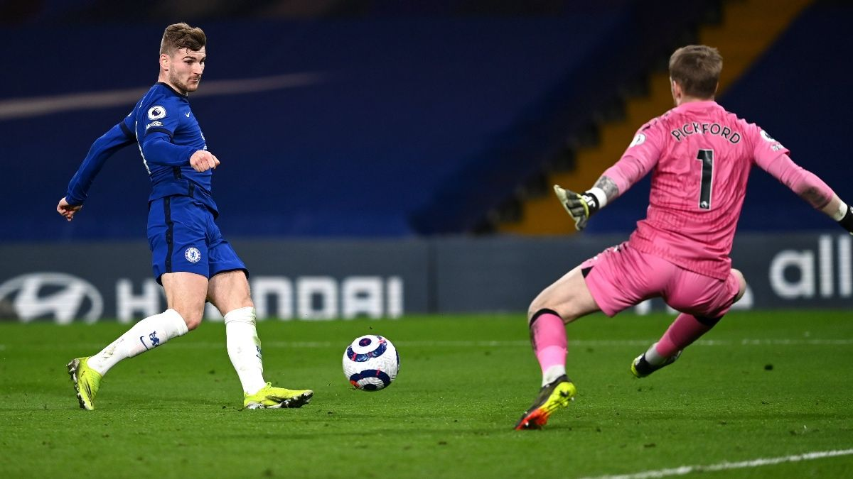 Premier League Betting Odds, Picks & Predictions: Leeds United vs. Chelsea (Saturday, March 13) article feature image