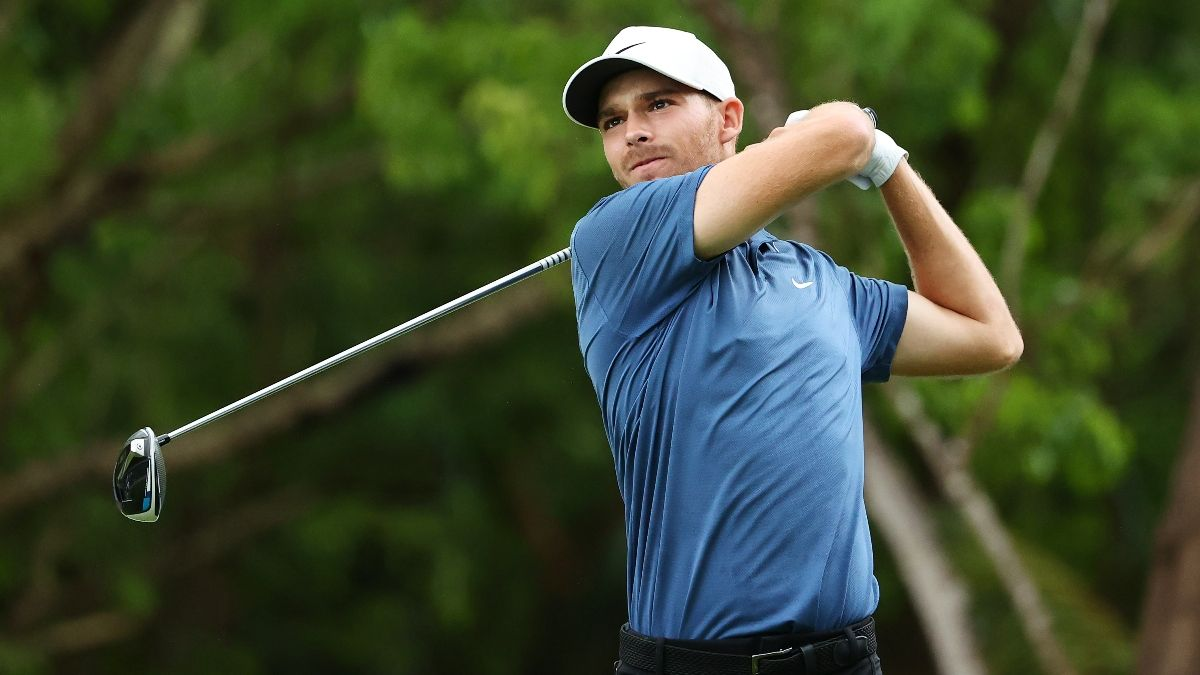 2021 Honda Classic Picks: Our Best Outrights, Longshots & Matchup Bets at PGA National article feature image