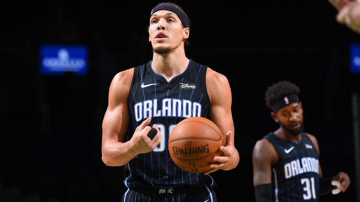 NBA Trade Rumors: All Eyes on the Orlando Magic as Deadline Approaches article feature image