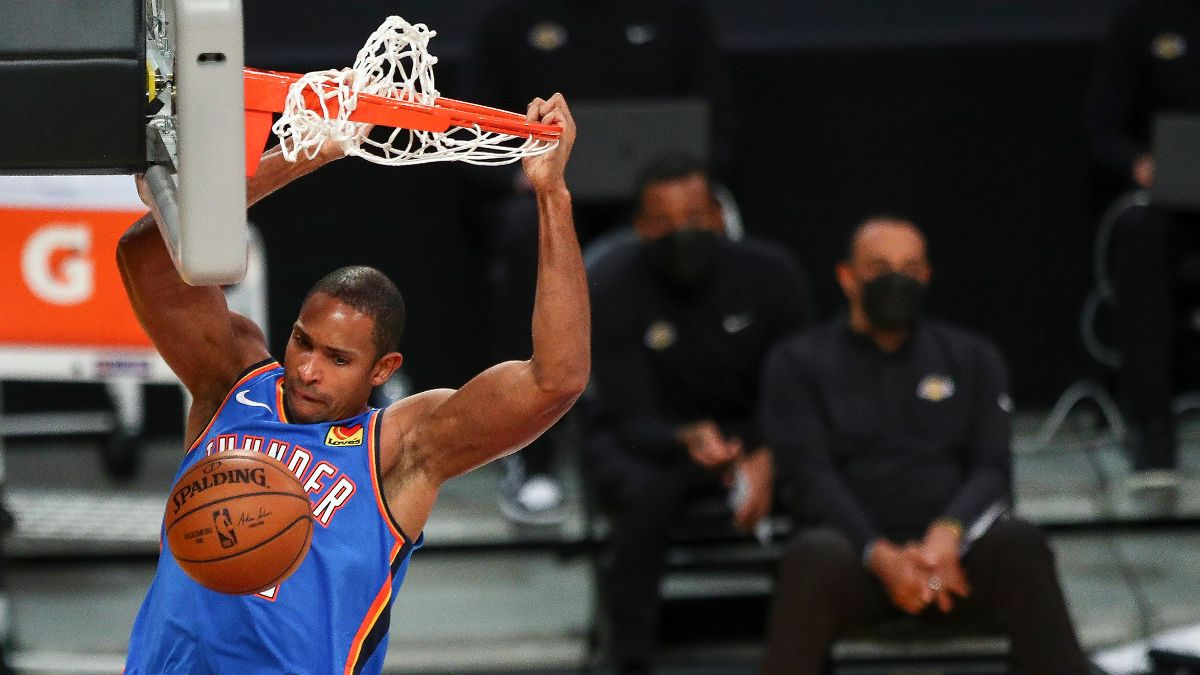 NBA Odds & Picks for Celtics vs. Thunder: Smart Money Backing OKC article feature image