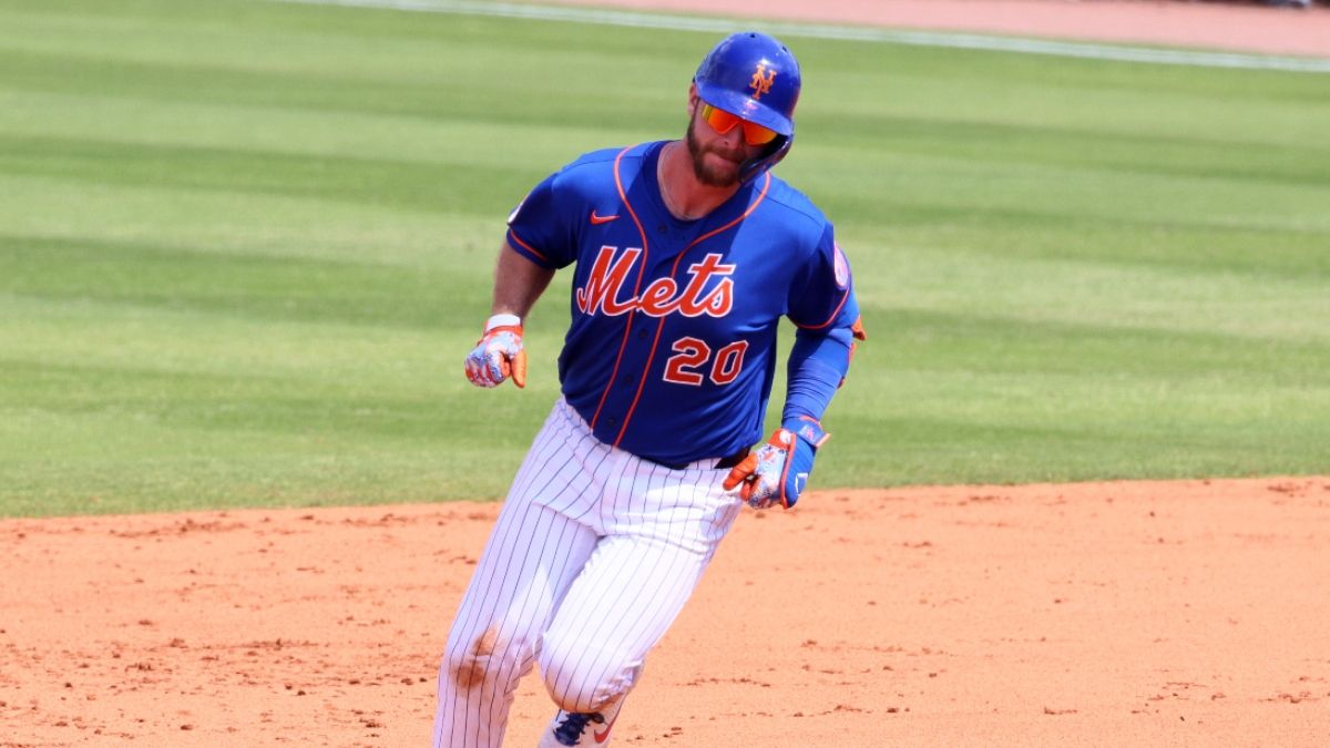 New York Mets Odds, Promo: Bet $1 on the Mets, Get $100 FREE! article feature image