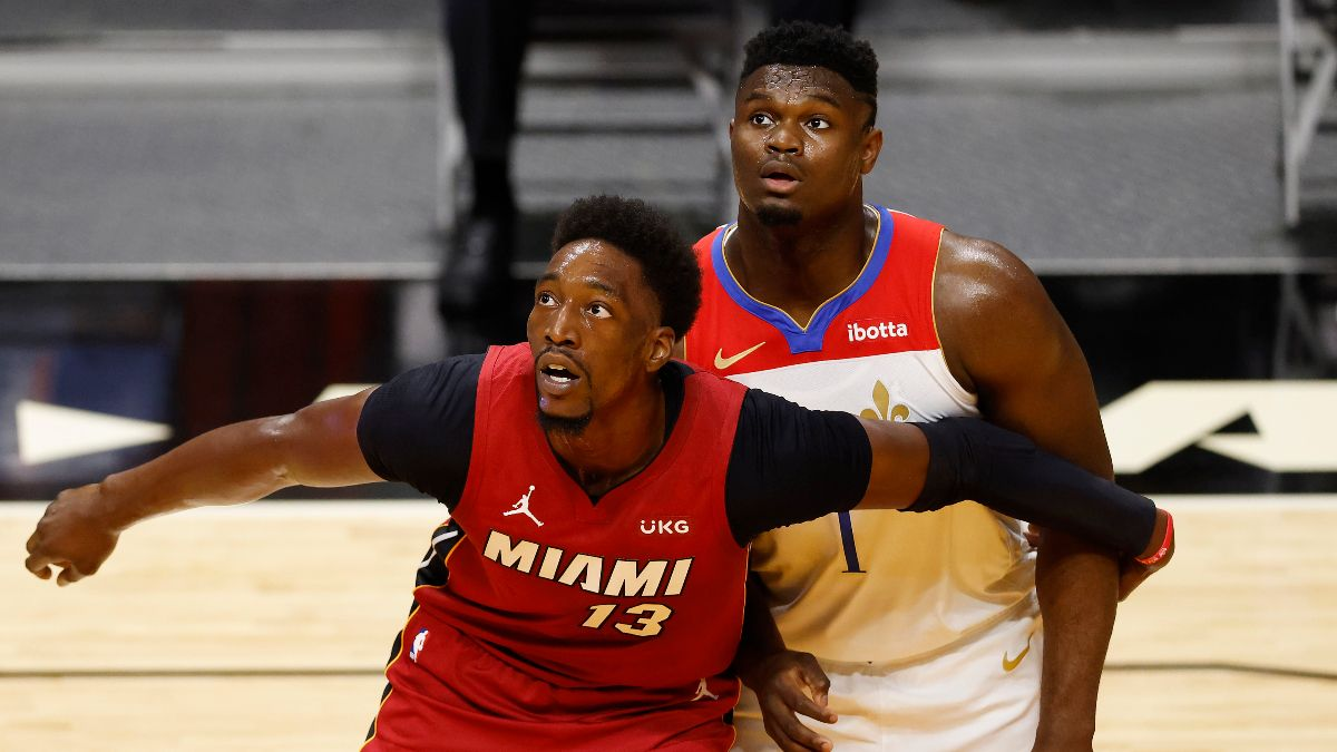 Heat vs. Pelicans NBA Odds & Picks: How to Bet Based on Miami's Key Injuries (Thursday, March 4) article feature image