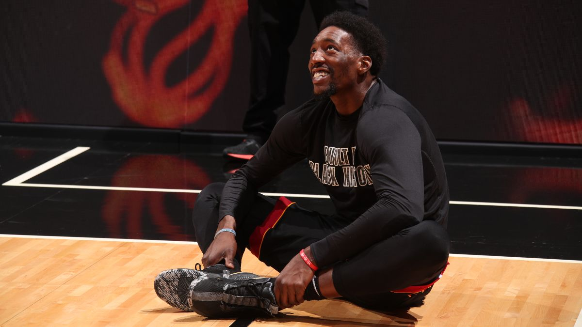 NBA Injury News & Starting Lineups (March 16): Tristan Thompson Out, Bam Adebayo Cleared to Return Tuesday article feature image