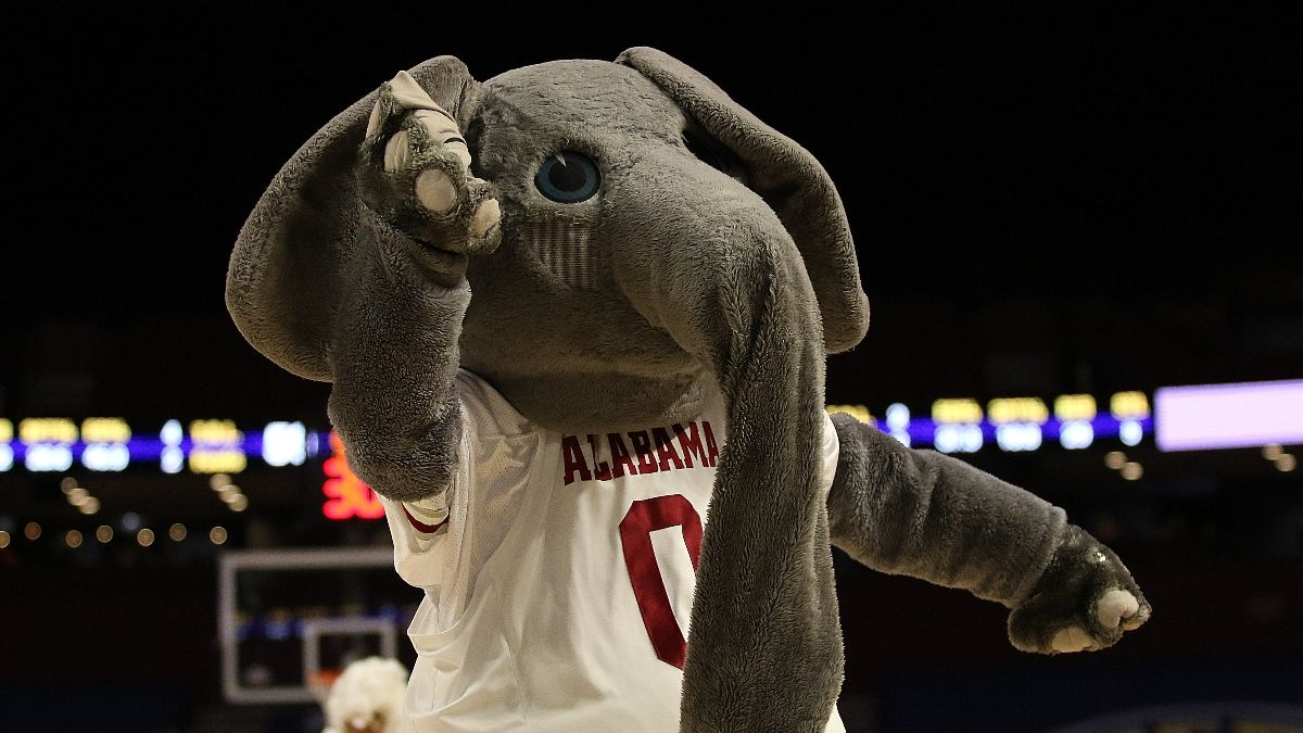 Alabama vs. UCLA Odds, Promos: Bet $1+ on the Tide, Get $200 FREE Instantly! article feature image