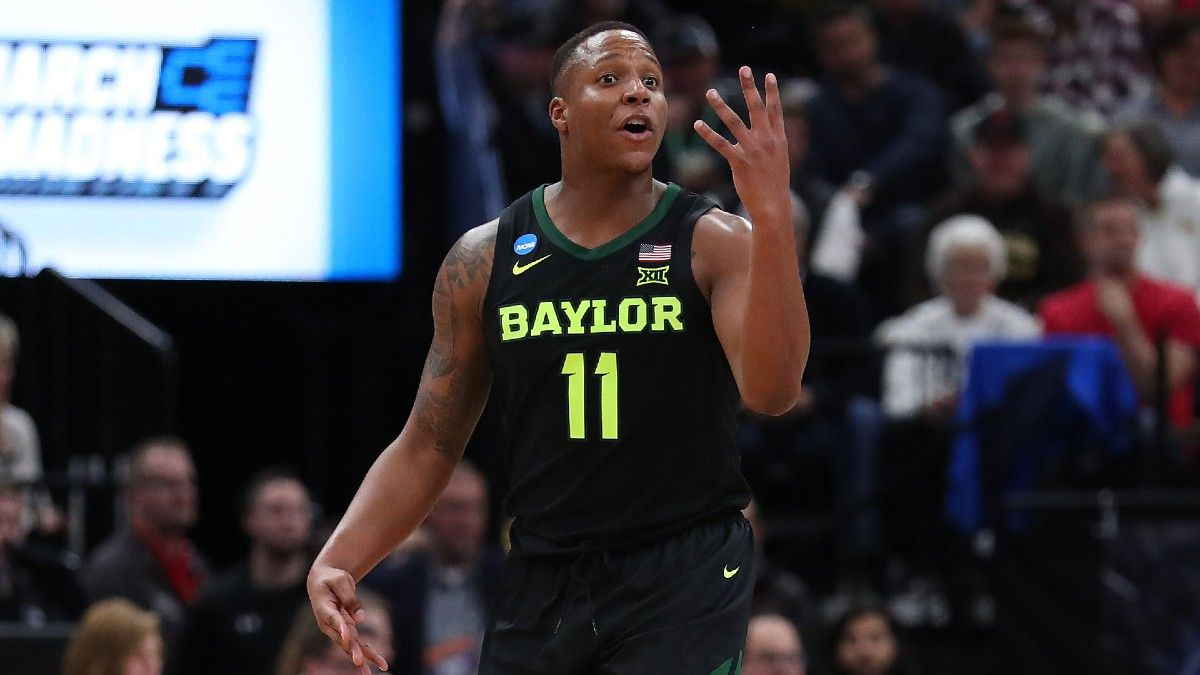 Baylor vs. Wisconsin Betting Odds, Pick: How to Bet This NCAA Tournament Matchup article feature image