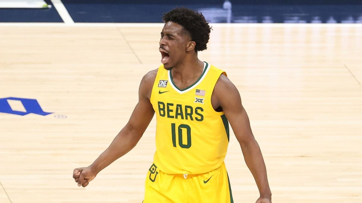 Baylor vs. Hartford Odds, Promo: Bet $20, Win $300 on the Bears Moneyline! article feature image