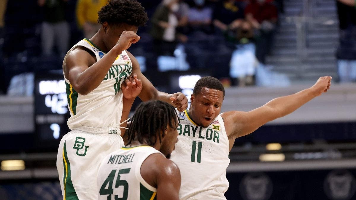 Baylor vs. Villanova Odds & Sportsbook Promos: Bet the Bears at 100-1 Odds! article feature image