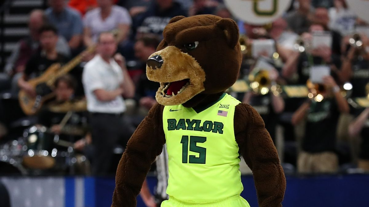 Baylor vs. Arkansas Odds, Promos: Bet $20, Win $150 if Baylor Scores 8 Points! article feature image