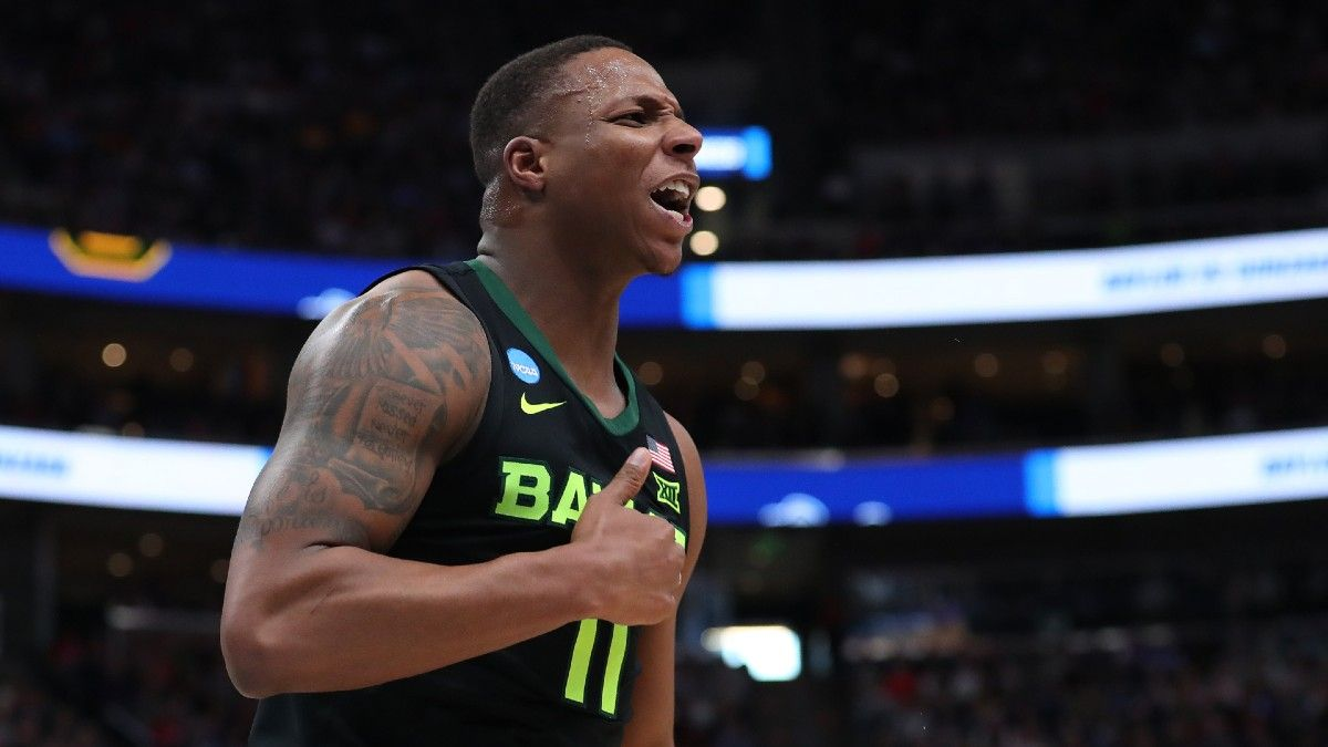 Baylor vs. Hartford Odds, Instant Analysis For NCAA Tournament First Round article feature image