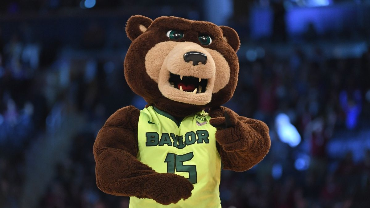 Baylor Elite Eight Odds, Promo: Bet $1, Win $100 if the Bears Make a 3-Pointer! article feature image