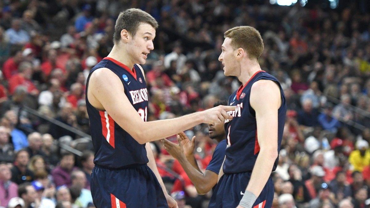 Ohio Valley Conference Tournament Betting Preview: Bet Austin Peay & Jacksonville State With Belmont Vulnerable? article feature image