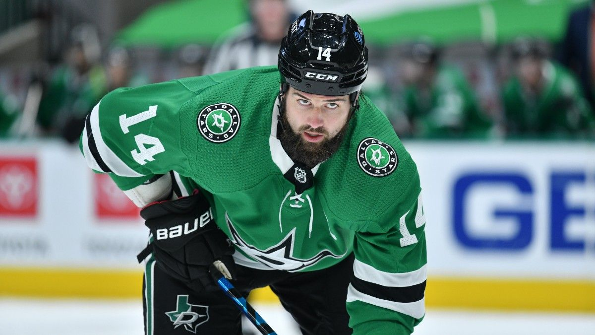 Blackhawks vs. Stars NHL Odds & Pick: Bet Dallas As a Short Favorite (Tuesday, March 9) article feature image