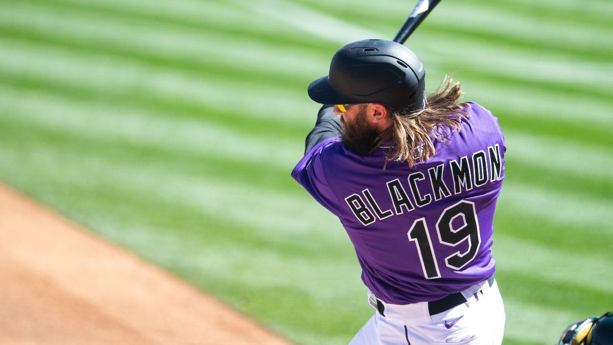 Colorado Rockies Odds, Promos: Bet $20, Win $150 if the Rockies Get a Hit! article feature image