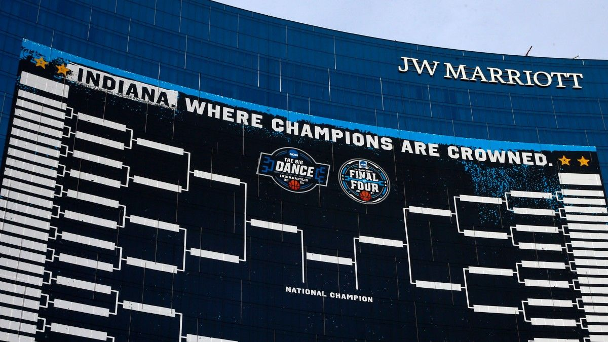 2021 NCAA Tournament Survey: Bracket Interest Decreases, Betting Increases for March Madness article feature image