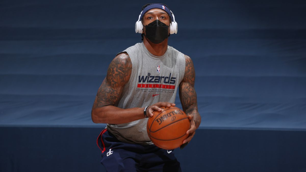 NBA Injury News & Starting Lineups (March 30): Bradley Beal Ruled Out, Paul George Questionable Tuesday article feature image