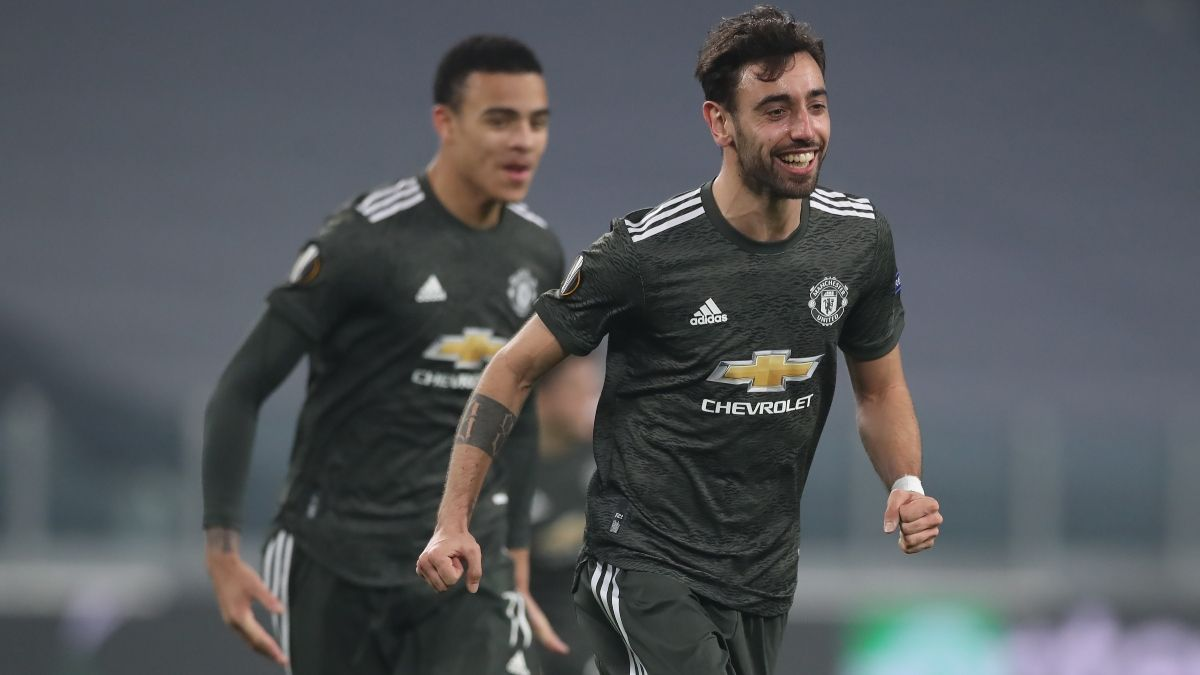 Crystal Palace vs. Manchester United Odds & Picks: How To Bet Wednesday's Premier League Match article feature image