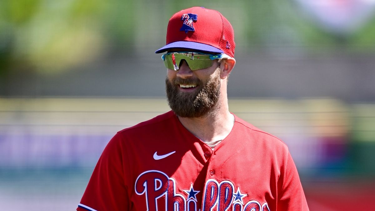 Philadelphia Phillies Odds, Promo: Bet $1 on the Phils, Get $100 FREE! article feature image