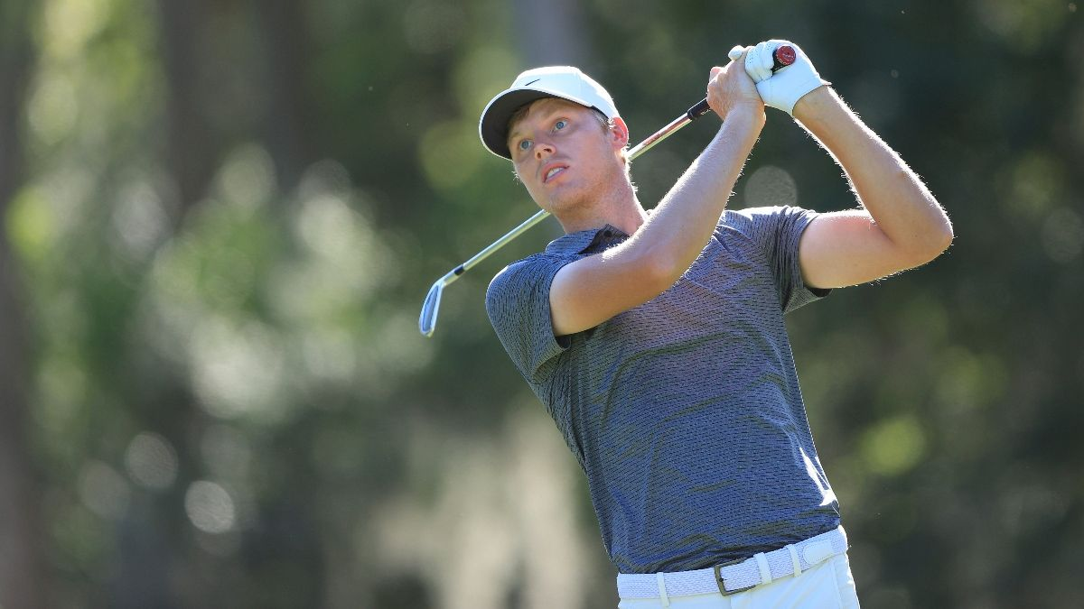 Perry's Valero Texas Open Betting Picks & Preview: Cameron Davis, Sam Burns Highlight Value Plays article feature image