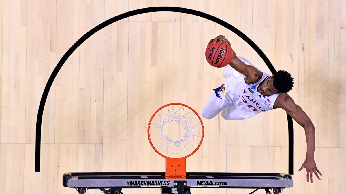 NCAA Tournament Odds, Picks & Predictions: Your Second Round Betting Cheat Sheet article feature image