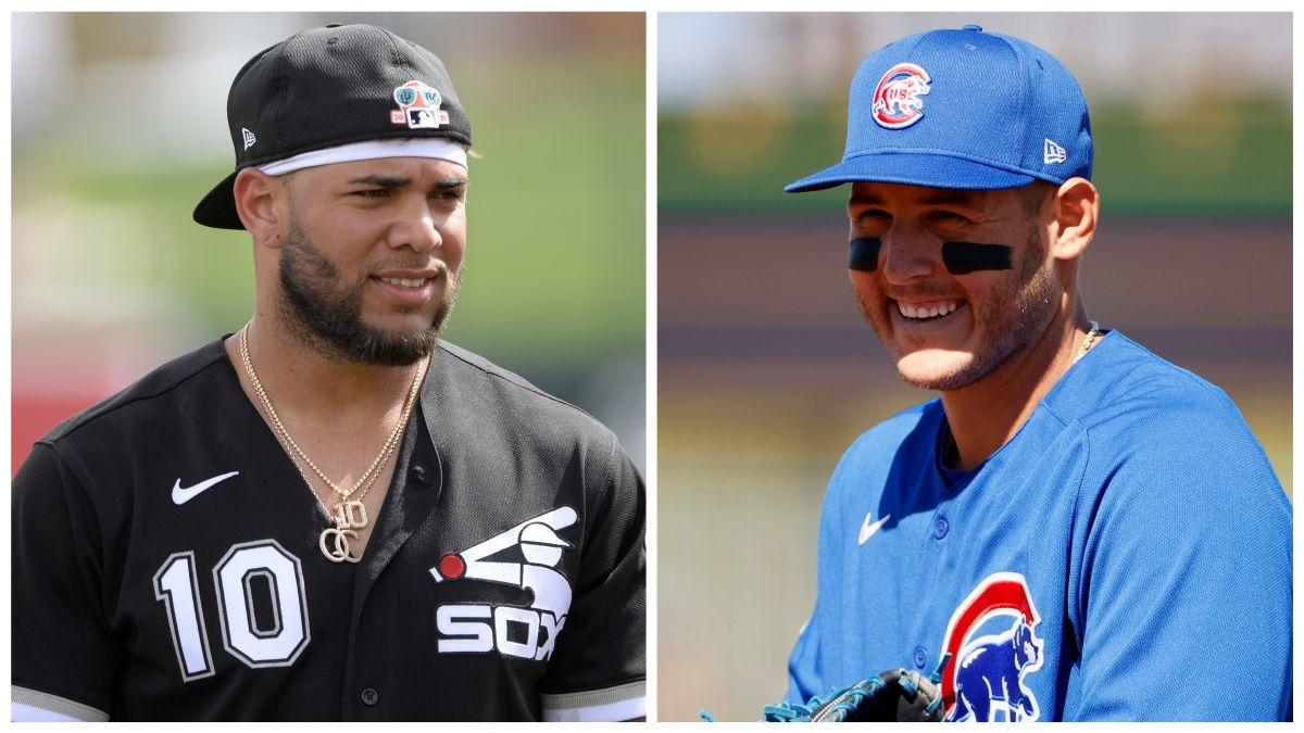 MLB Promo: Bet $20, Win $150 if the Cubs or White Sox Get a Hit! article feature image