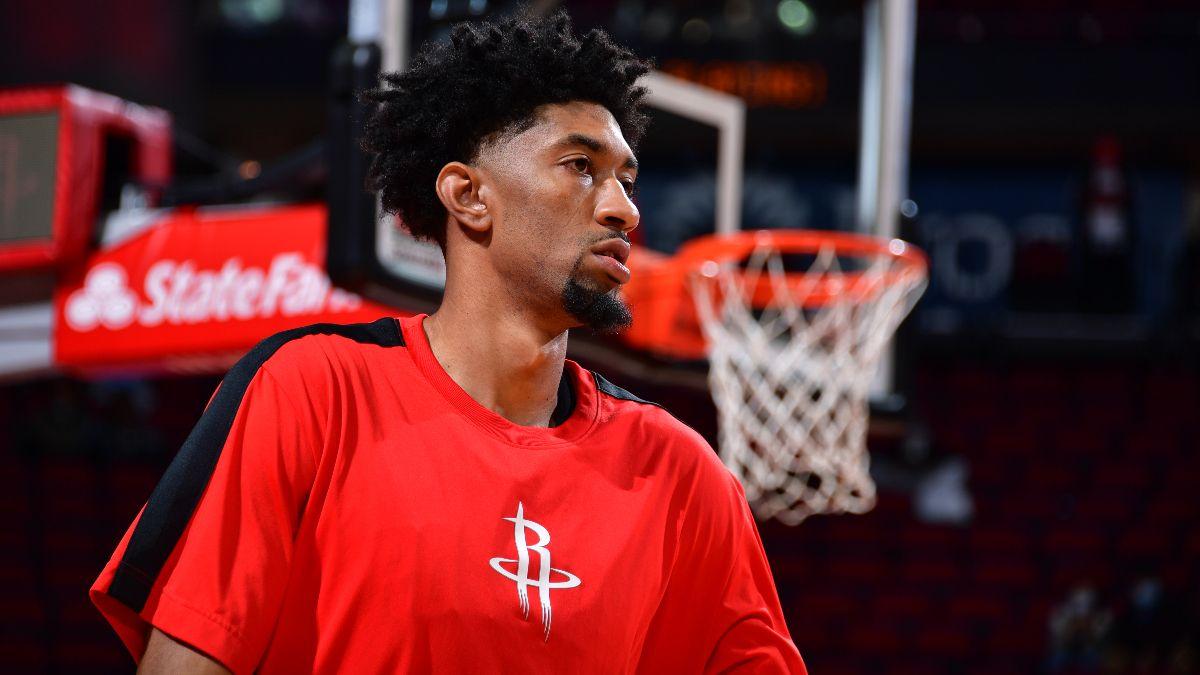 Rockets vs. Mavericks NBA Odds & Picks: Pros Like Houston as Underdog (Wednesday, April 7) article feature image