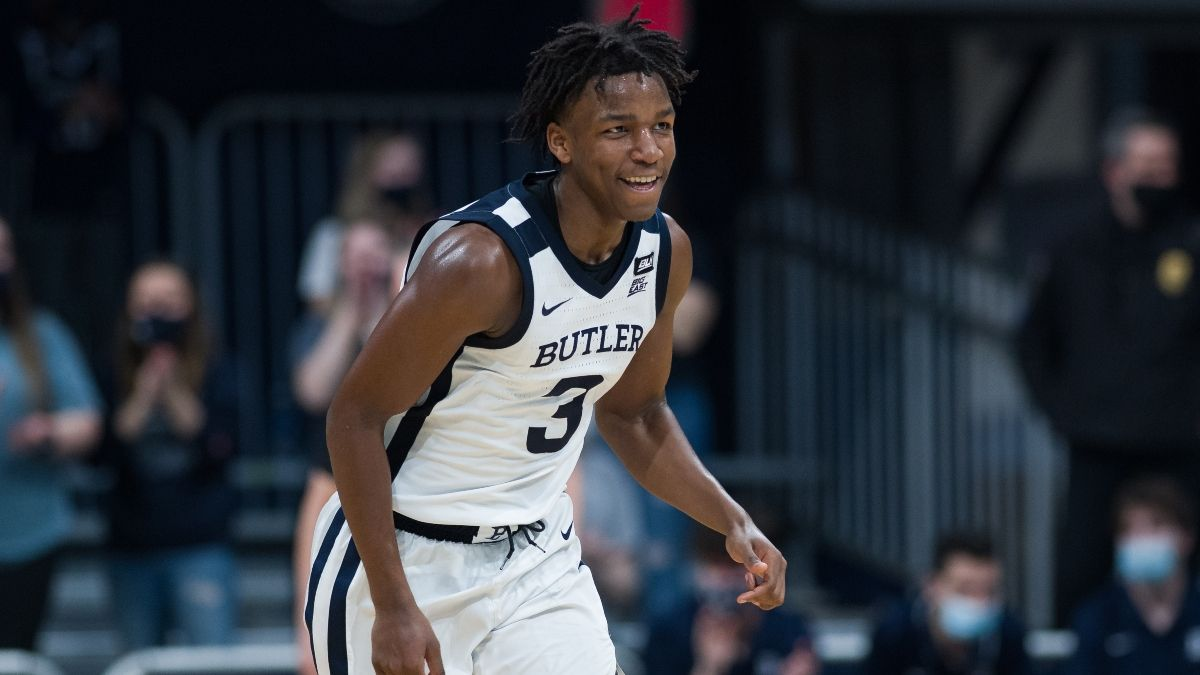 Butler vs. Creighton Basketball Odds & Picks: How Pros & Experts Are Betting Saturday's Spread article feature image