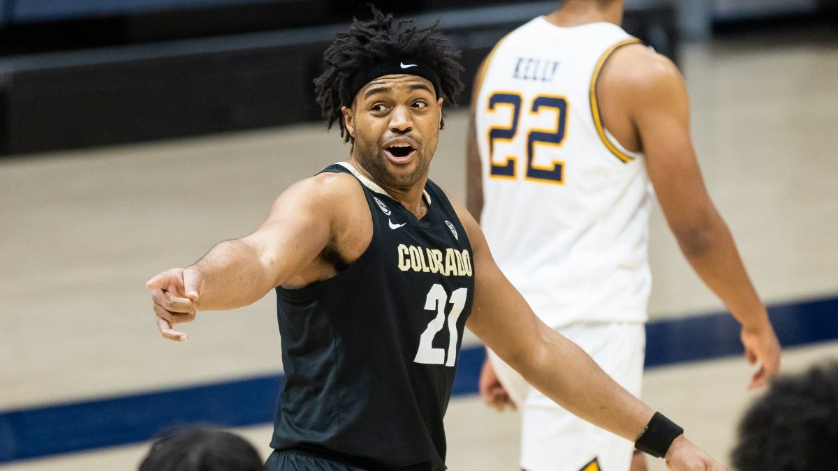 Colorado vs. Georgetown Odds, Promo: Bet $20, Win $300 on the Buffaloes Moneyline! article feature image