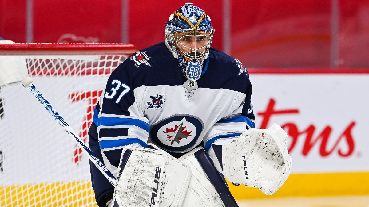 NHL Odds & Pick for Jets vs. Maple Leafs: Winnipeg Presents Value in North Division Clash (Thursday, March 11) article feature image