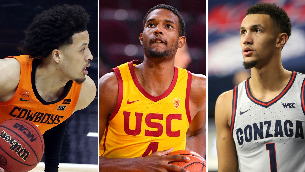 NCAA Tournament Player Breakdowns: 12 NBA Draft Prospects to Catch in March Madness article feature image
