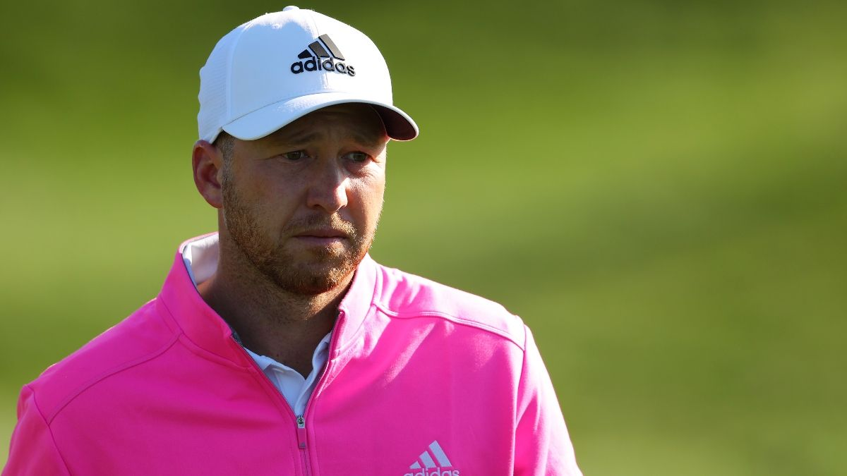 2021 Honda Classic Buys and Fades Using Strokes Gained: Target Daniel Berger at PGA National article feature image