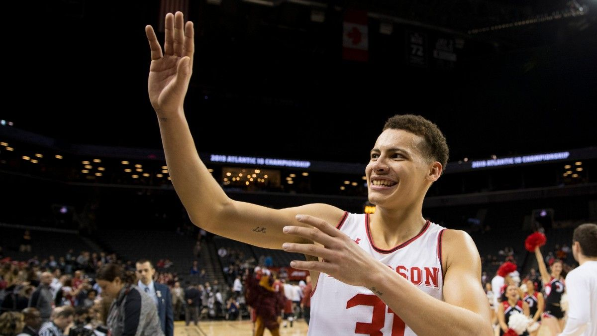 Atlantic 10 Tournament Betting Preview: Davidson & Dayton Showing Value in Wide-Open Tourney article feature image