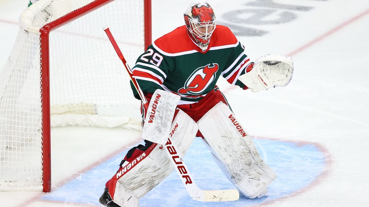 Devils vs. Capitals Odds & Pick: Do the Underdogs Have Value on the Road? (Tuesday, March 9) article feature image