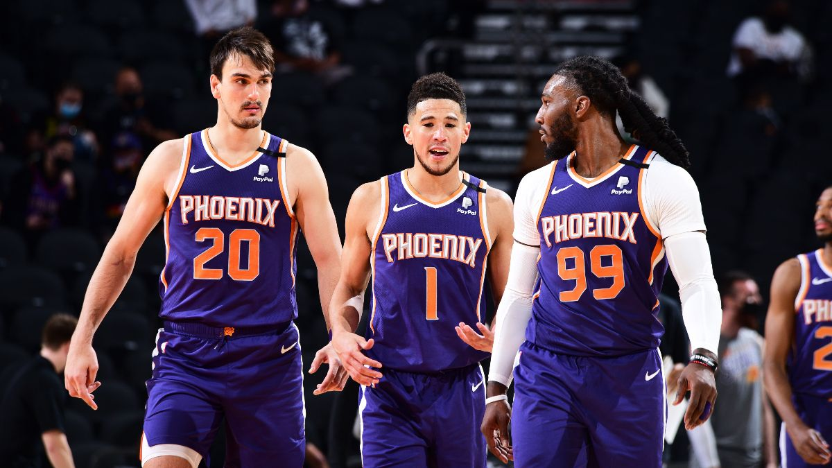 Friday's NBA Odds, Picks, Predictions: Our Staff's Best Bets for Pacers vs. Heat, Timberwolves vs. Suns (March 19) article feature image