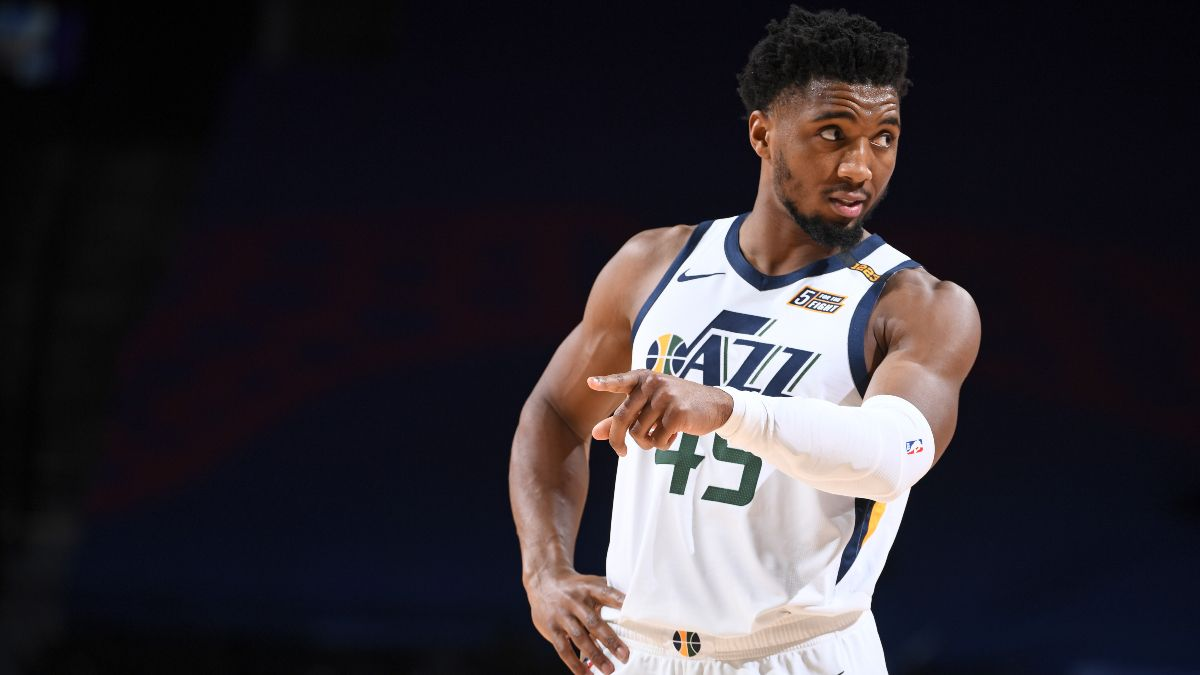 NBA Betting Trends We Love From the First Half of the Season article feature image