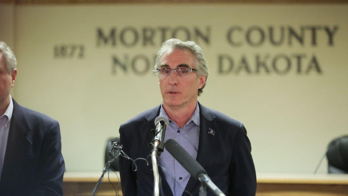 North Dakota Legislature Rejects Online Sports Betting Ballot Measure Bill article feature image