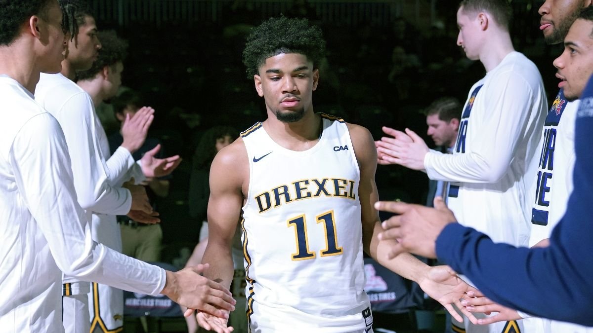 Drexel vs. Illinois Odds, Promo: Bet $25, Win $100 if the Dragons Hit a 3-Pointer! article feature image