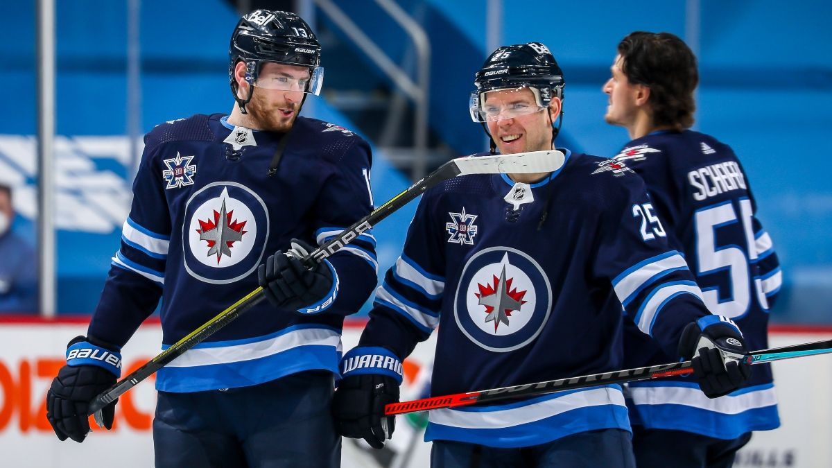 Canucks vs. Jets Odds & Pick: Bettors Should Expect High-Scoring Affair in Winnipeg (March 2) article feature image