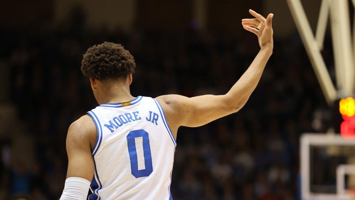 Stuckey's Top 5 College Basketball Betting Angles, Including Ohio State vs. Illinois, Duke vs. North Carolina, More (Saturday, March 6) article feature image