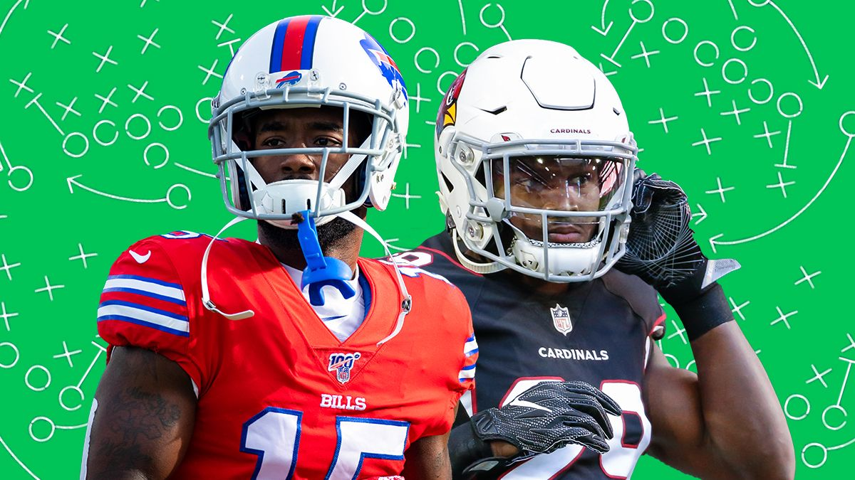 Fantasy Free Agency Winners: QBs, RBs, WRs & TEs Whose Stock Is Up article feature image