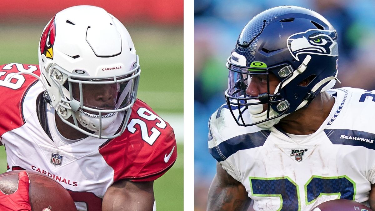 Chase Edmonds, Mike Boone & Other Fantasy RBs Who Get 2021 Boosts article feature image