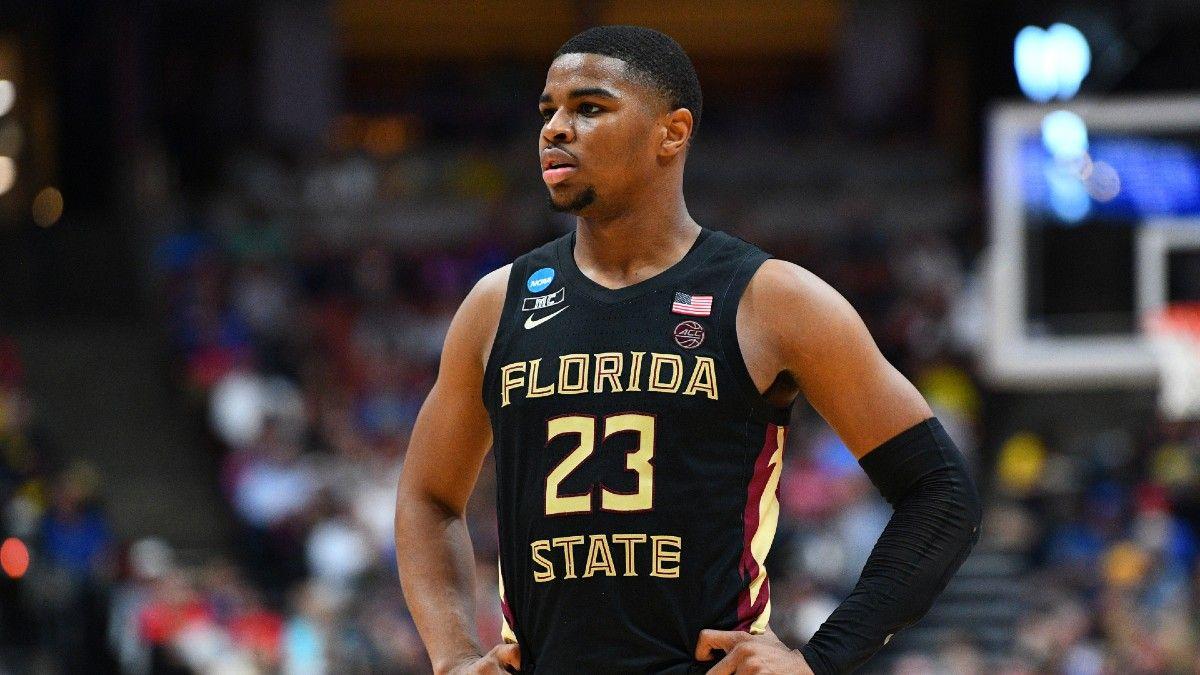 NCAA Tournament Odds, Picks, Predictions: Florida State vs. UNC Greensboro (March 20) article feature image