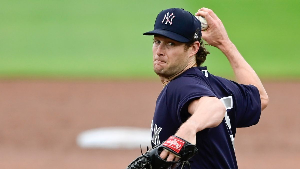 New York Yankees Odds, Promo: Bet $1 on the Yanks, Get $100 FREE! article feature image