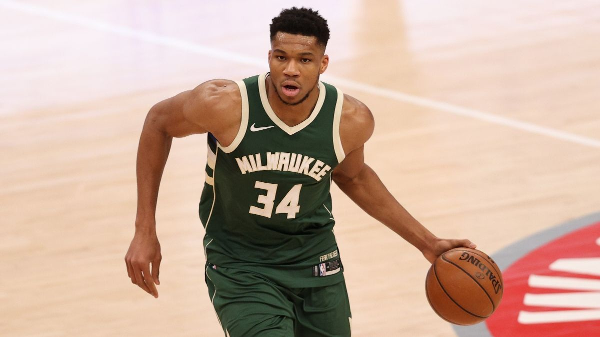 Bucks vs. 76ers Odds & Picks: Philly Set to Struggle Without Joel Embiid Wednesday article feature image