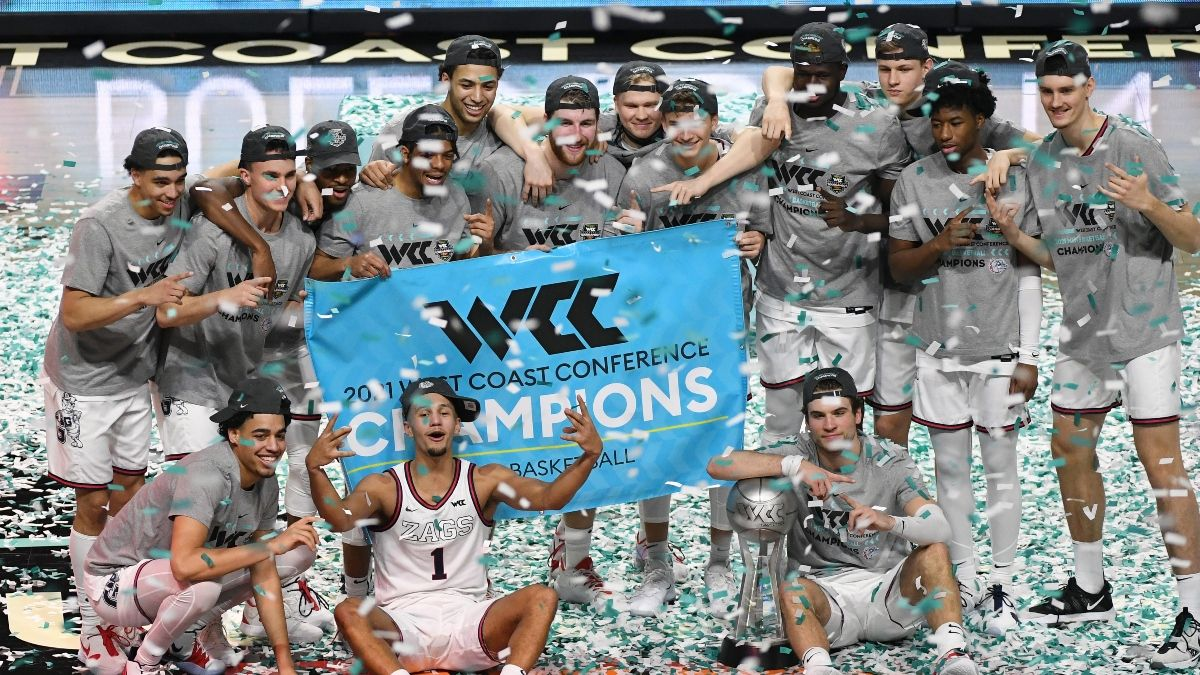 NCAA Tournament Odds, Promos: Bet Any (and Every) Team to Win the Title at 50-1 Odds! article feature image